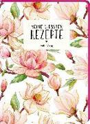 Cover-Bild zu Meine liebsten Rezepte (Gesund)