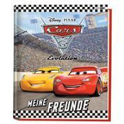 Cover-Bild zu Disney Cars 3: Meine Freunde