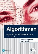 Cover-Bild zu Algorithmen von Sedgewick, Robert