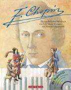 Cover-Bild zu Frédéric Chopin von Mayer-Skumanz, Lene