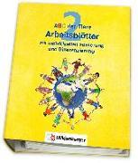 Cover-Bild zu ABC der Tiere 2 - Arbeitsblätter zur individuellen Förderung und Differenzierung · Neubearbeitung von Kuhn, Klaus