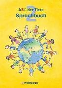 Cover-Bild zu ABC der Tiere 2 · Sprachbuch · Ausgabe Bayern von Kuhn, Klaus