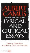 Cover-Bild zu eBook Lyrical and Critical Essays