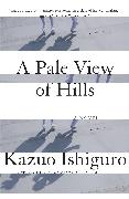 Cover-Bild zu eBook A Pale View of Hills