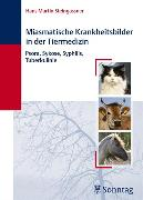 Cover-Bild zu Miasmatische Krankheitsbilder in der Tiermedizin (eBook) von Steingassner, Hans Martin