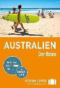 Cover-Bild zu Stefan Loose Reiseführer Australien, Der Osten von Dehne, Anne