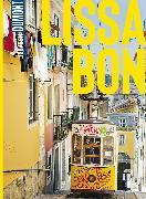 Cover-Bild zu DuMont Bildatlas 199 Lissabon von Schetar-Köthe, Daniela