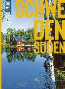Cover-Bild zu DuMont BILDATLAS Schweden Süden, Stockholm von Knoller, Rasso