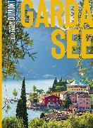 Cover-Bild zu DuMont Bildatlas 211 Gardasee von Kohl, Margit