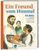 Cover-Bild zu Eggehorn, Ylva: Ein Freund vom Himmel