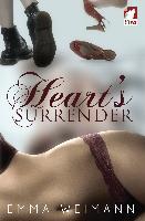 Cover-Bild zu Weimann, Emma: Heart's Surrender
