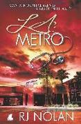 Cover-Bild zu Nolan, Rj: L.A. Metro