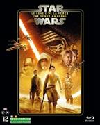 Cover-Bild zu Star Wars - Le Réveil de la Force (BD Bonus) (Line Look 2020) von J.J. Abrams (Reg.)