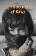 Cover-Bild zu eBook L'Histoire d'Ana
