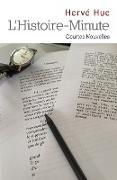 Cover-Bild zu eBook L'Histoire-Minute