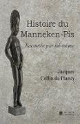 Cover-Bild zu eBook Histoire du Manneken-Pis