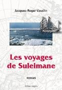 Cover-Bild zu eBook Les voyages de Suleimane