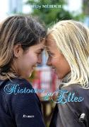 Cover-Bild zu eBook Histoires d'Elles