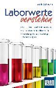 Cover-Bild zu Laborwerte verstehen. Kompakt-Ratgeber (eBook) von Lohmann, Maria
