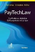 Cover-Bild zu PayTechLaw von Herresthal, Carsten (Hrsg.)