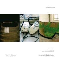 Cover-Bild zu Künstlerische Prozesse von Lohmann, Ulla