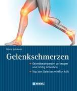Cover-Bild zu Gelenkschmerzen von Lohmann, Maria