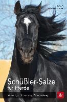 Cover-Bild zu Schüßler-Salze für Pferde von Kreiselmeier, Katja