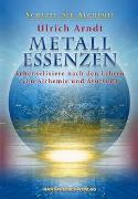 Cover-Bild zu Metall-Essenzen von Arndt, Ulrich