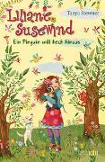 Cover-Bild zu Liliane Susewind - Ein Pinguin will hoch hinaus von Stewner, Tanya