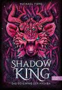 Cover-Bild zu Shadow King von Ford, Michael