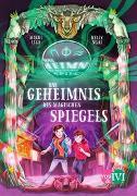 Cover-Bild zu Das Geheimnis des magischen Spiegels von Lish, Mikki