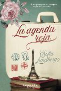 Cover-Bild zu La agenda roja (The Red Address Book - Spanish Edition) von Lundberg, Sofia