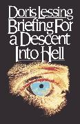Cover-Bild zu eBook Briefing for a Descent into Hell