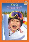 Cover-Bild zu Who Is Chloe Kim? (eBook) von Loh, Stefanie