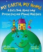 Cover-Bild zu My Earth, My Home (eBook) von Kondonassis, Yolanda