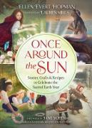 Cover-Bild zu Once Around the Sun (eBook) von Hopman, Ellen Evert