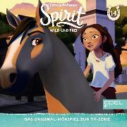 Cover-Bild zu eBook Folge 14: Die letzte Vorstellung / Zu viele Veränderungen (Das Original-Hörspiel zur TV-Serie)