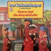Cover-Bild zu eBook Der Verkehrskasper, Folge 2: Kasper jagt die Ampelsünder