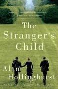 Cover-Bild zu The Stranger's Child
