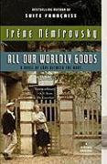 Cover-Bild zu All Our Worldly Goods