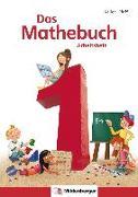 Cover-Bild zu Das Mathebuch - Neubearbeitung