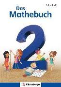 Cover-Bild zu Das Mathebuch - Neubearbeitung / Das Mathebuch 2
