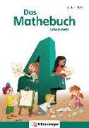 Cover-Bild zu Das Mathebuch 4 - Arbeitsheft von Simon, Hendrik