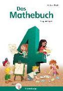 Cover-Bild zu Das Mathebuch 4 Schülerbuch. Ausgabe Bayern von Keller, Karl-Heinz (Hrsg.)