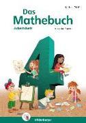 Cover-Bild zu Das Mathebuch 4 - Arbeitsheft · Ausgabe Bayern von Keller, Karl H (Hrsg.)