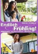 Cover-Bild zu Endlich Frühling von Scharf, Natalie