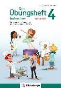 Cover-Bild zu Das Übungsheft Sachrechnen Mathematik 4 von Simon, Hendrik