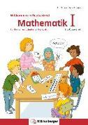Cover-Bild zu Mathematik für Kinder nicht deutscher Herkunft I von Simon, Hendrik