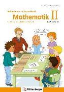 Cover-Bild zu Mathematik für Kinder nicht deutscher Herkunft II von Simon, Hendrik