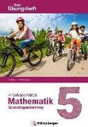 Cover-Bild zu Anschluss finden - Mathematik 5 von Simon, Nina